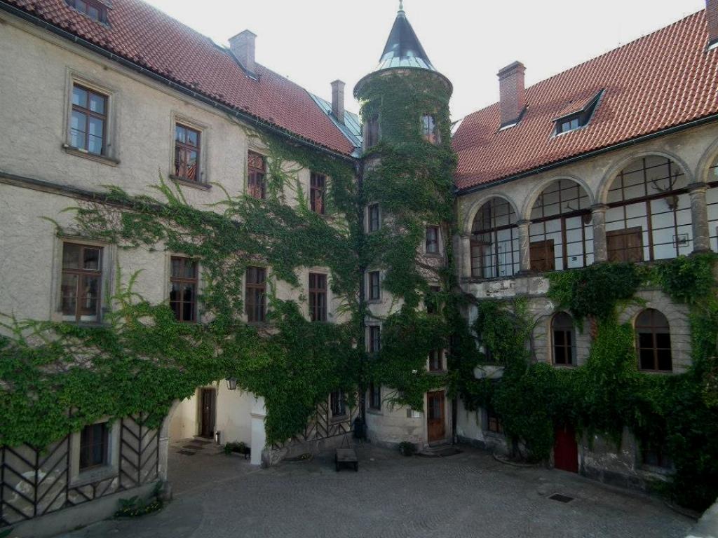 Ubytování v českém ráji s koňmi